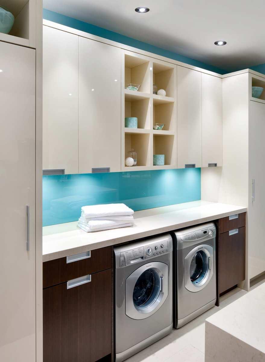 Urban-Laundry-Room